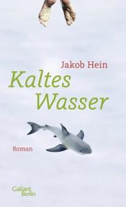Cover_Hein_Kaltes Wasser