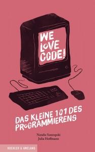 Hansen_Cover We love Code_2016-03-12