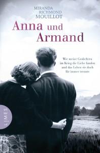 Anna und Armand von Miranda Richmond Mouillot