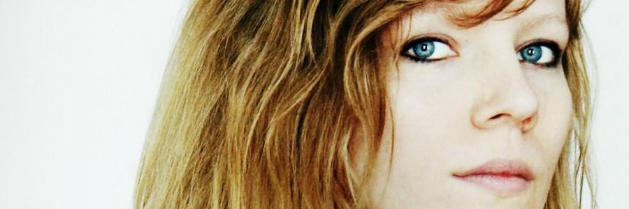 Sarah Bosetti Pressefoto © Voland & Quist