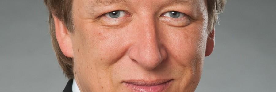 Prof. Andreas Schulz, Gewandhaus zu Leipzig Gewandhausdirektor