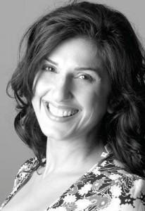 Dorit Rabinyan. © Sharon Deri, Kiepenheuer & Witsch