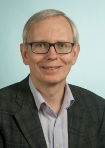 Dr. Thorsten Sueße. © CW Niemeyer Buchverlage