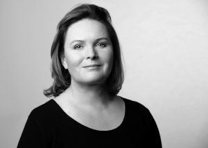 Christiane Tramitz © Orell Füssli