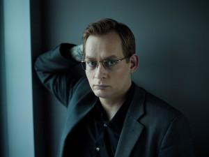 Clemens Meyer, 2013. © Gaby Gerster.